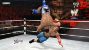 WWE 12: Erste Screenshots zur WWE-Simulation