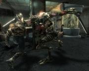 The Swarm: Screenshot  - The Swarm