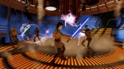 Kinect Star Wars: Kinect Star Wars Screenshot