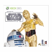Kinect Star Wars: Screen zum angekündigten Kinect Star Wars Bundle