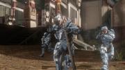 Halo 4: Screenshot aus dem Crimson Map Pack