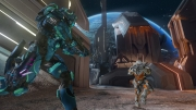 Halo 4: Screenshot aus dem Majestic Map Pack