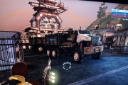 Defiance: Multiplayerkarte - Screens von der gamesCom 2012 by defiance-central.com.
