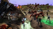 Defiance: Screenshot aus dem Open World Online-Shooter