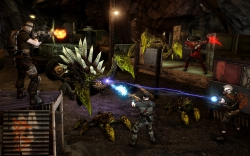 Defiance: Screenshots April 15