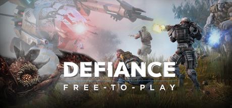 Logo for Defiance