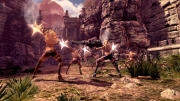 Blades of Time: Neuer Screenshot aus dem Actionspiel