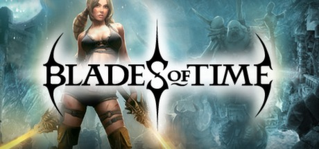 Blades of Time - Blades of Time