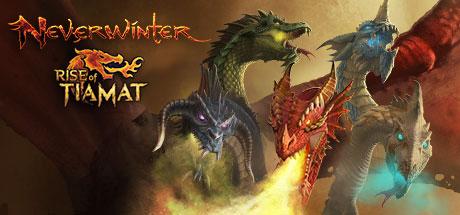 Logo for Neverwinter
