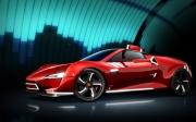 Ridge Racer: Die ersten beiden Artworks zum Spiel