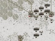 Panzer Corps: Artwork zum Strategiespiel Panzer Corps