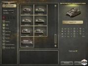 Panzer Corps: Panzer Corps Screenshot
