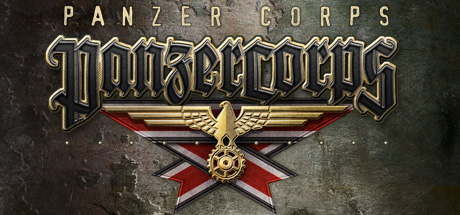 Logo for Panzer Corps