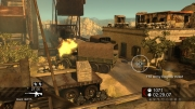 Blackwater: Screenshot aus dem Kinect-Shooter