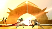 El Shaddai: Ascension of the Metatron: Erstes Bildmaterial aus dem Actiontitel