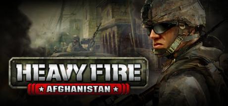 Heavy Fire: Afghanistan - Heavy Fire: Afghanistan