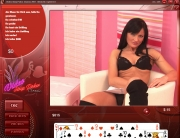 Video Strip Poker Supreme: Screenshot - Dorothy Demo
