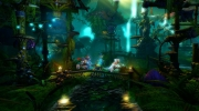 Trine 2: Screen zum Adventure.