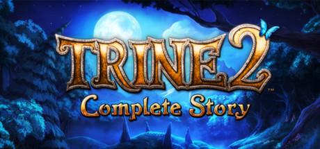 Trine 2 - Trine 2