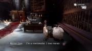 Catherine: Screenshot aus dem Erotik-Horror-Puzzle