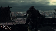 Of Orcs and Men: Erstes Bildmaterial aus dem Rollenspiel