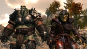 Of Orcs and Men: Neuer Screenshot aus dem Rollenspiel