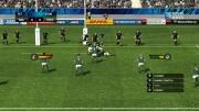 Rugby World Cup 2011: Screenshot zum offiziellen Videospiel des RWC 2011