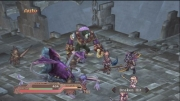 Agarest: Generations of War Zero: Screen zum Titel.