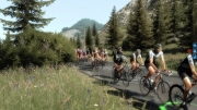 Le Tour de France 2011: Screenshots zum Zweirad-Manager