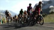 Le Tour de France 2011: Offizieller Screen zum Release.