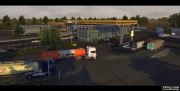 Trucks & Trailers: Screenshot aus der Truck-Simulation