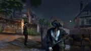 Raven's Cry: Neuer Screenshot aus dem Piraten-Adventure