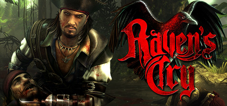 Logo for Raven's Cry