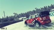 WRC 2: FIA World Rally Championship: Erste Screens aus dem Rallyspiel
