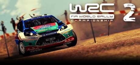 WRC 2: FIA World Rally Championship - WRC 2: FIA World Rally Championship