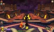 Wizard 101: Screenshot aus dem Sammelkartenspiel-MMO