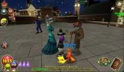 Wizard 101: Screenshots von der Retail-Version, die bereits im Juli veröffentlicht wird