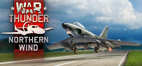 Logo for War Thunder