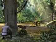 Geheimakte 2: Puritas Cordis: Screenshot aus dem Adventure