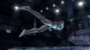 Michael Phelps: Push The Limit: Screenshot aus dem Schwimmsportspiel