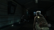 AMY: Screenshot von der gamescom 2011 zum Horror Action-Adventure
