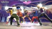 The Black Eyed Peas Experience: Erster Screenshot aus dem Tanzspiel