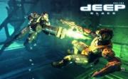 Deep Black Online: Offizieller Screen zum MMO.