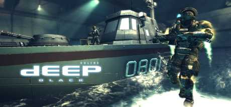 Deep Black Online - Deep Black Online