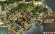 Anno 1404: Screen aus der Demo.