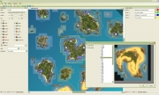 Anno 1404: Anno 1404 Tool - World Editor