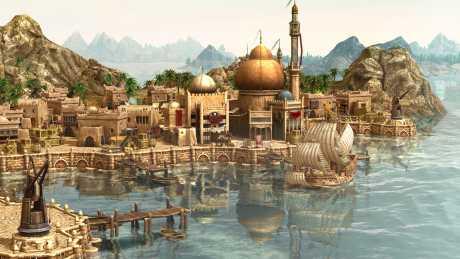 Anno 1404: Screen zum Spiel Anno 1404.