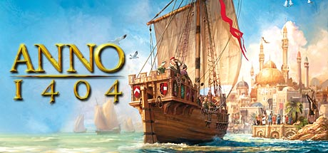 Logo for Anno 1404