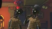 Dead Block: Screenshot aus dem Mehrspieler-Zombietitel für Xbox Live und PlayStation Network