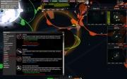 Star Ruler: Screenshot aus der Weltraum-Echtzeit-Strategie
